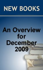 New Books - An Overview for December 2009